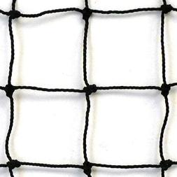 Just For Nets #18 Twisted Knotted Nylon Baseball Backstop Ne