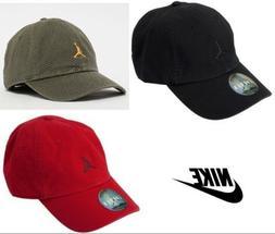 Nike Jordan Jumpman Heritage 86 Hat Adjustable Cap Jumpman G