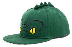 Kid's Dinosaur Hat   Children's T-Rex Baseball Cap Boy Girl
