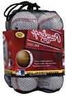 12 Rawlings Official League Recreational Baseballs Sport Equ