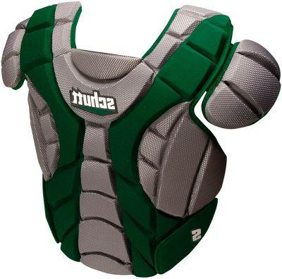 15 scorpion chest protector