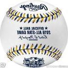 Rawlings 2016 All Star Official Game Baseball Petco Park San