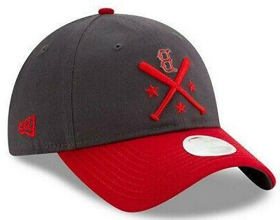 New Era Boston Red Sox Star Game Workout Cap 920