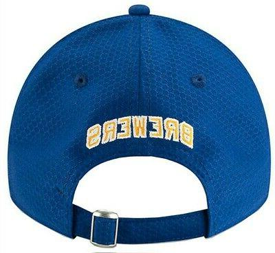 New Milwaukee Brewers Hat 9Twenty