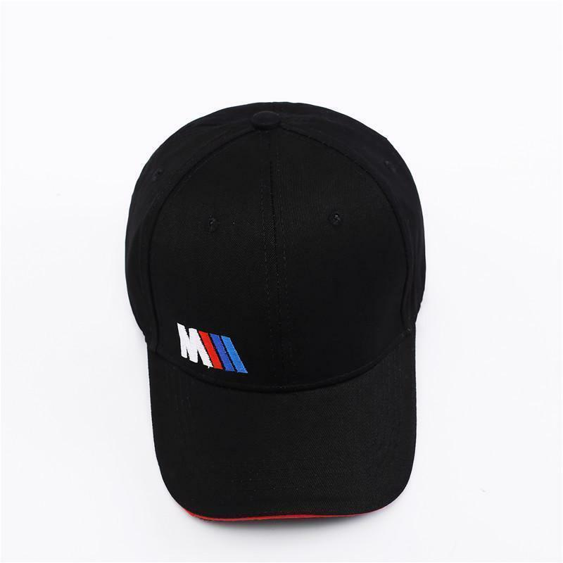 2M Power Embroidery Sport Cotton BMW