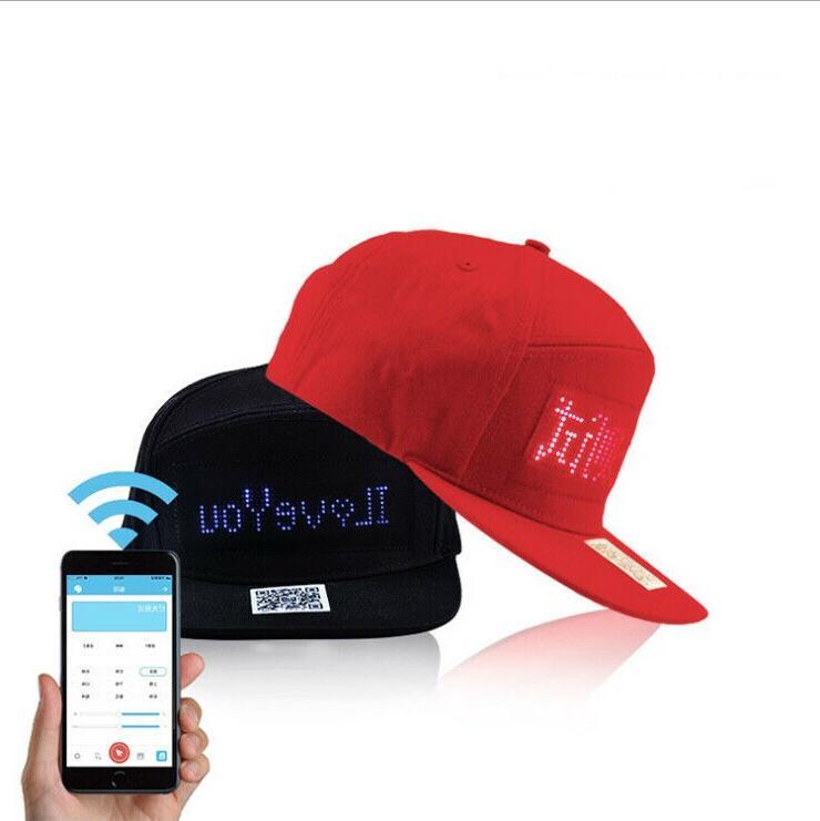 Animated Bluetooth Cap