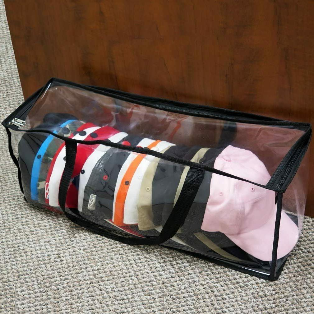 4 Pack Baseball Storage Bag Holder