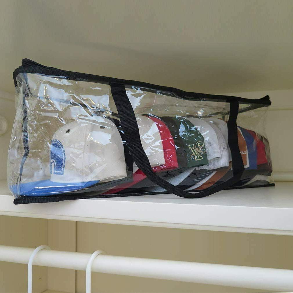 4 Pack Storage Bag Rack