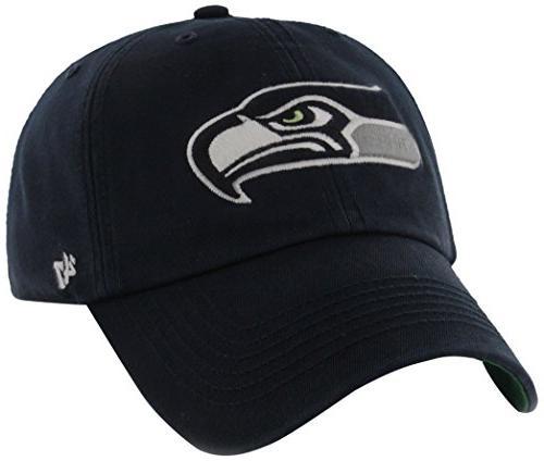 47 seattle seahawks franchise hat