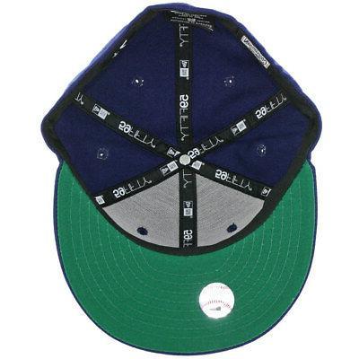 "New Cubs Cooperstown"" Hat Cap"