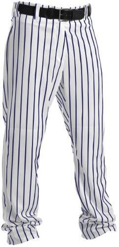605wpn open bottom baseball pant