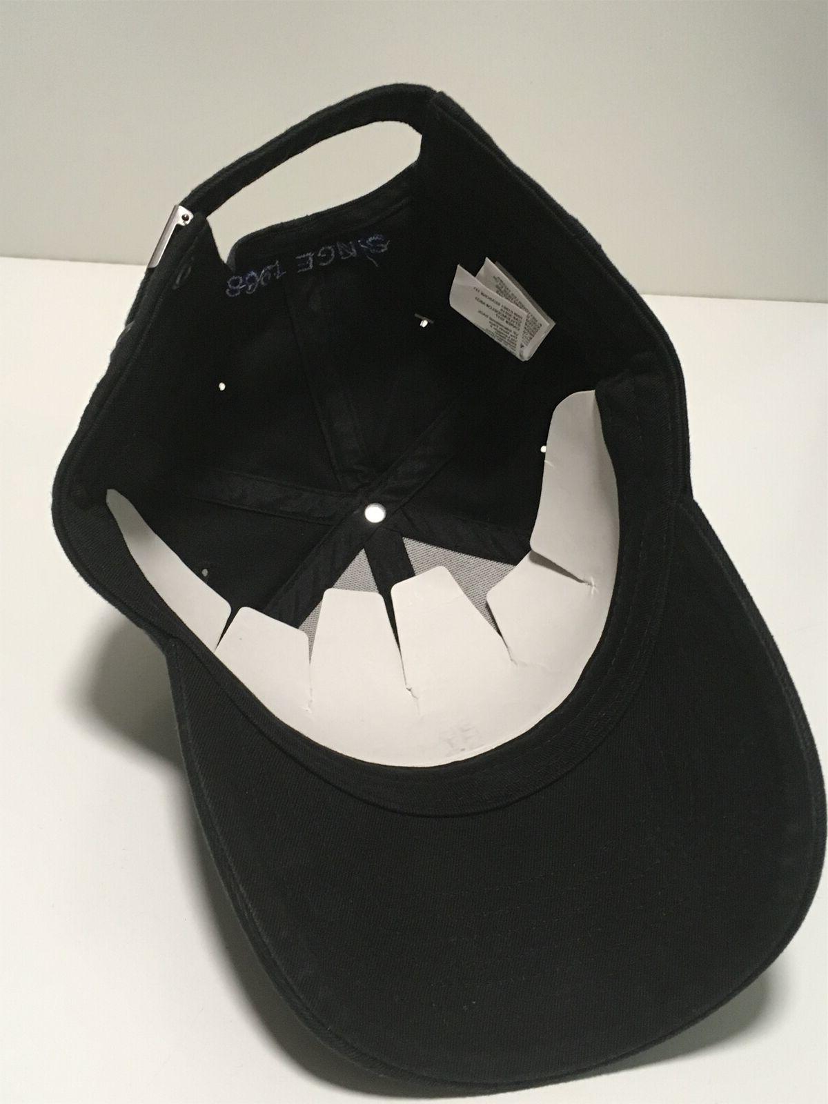THE Classic Baseball Size Ball Cap NWT