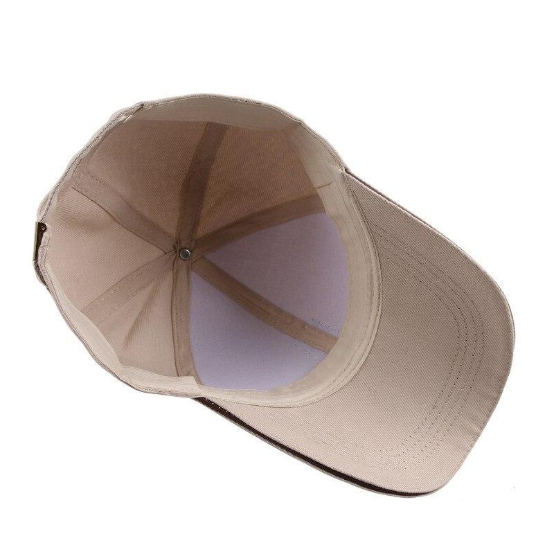 7 Colors Mens Golf Hat Basketball <font><b>Caps</b></font> Cotton <font><b>Caps</b></font> Hats Women