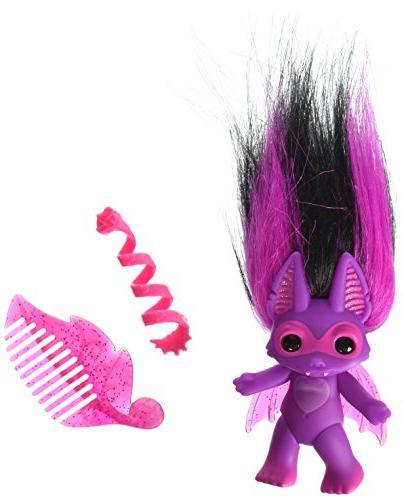 ZELFS The Medium - Bat Doll