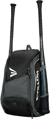Easton A159037 Game Ready Bat Pack Backpack Baseball / Softb