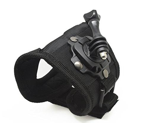 action rotation glove adjustable wrist