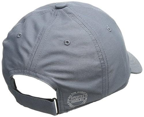 adidas Originals Strap Back Cap, One Size, Grey