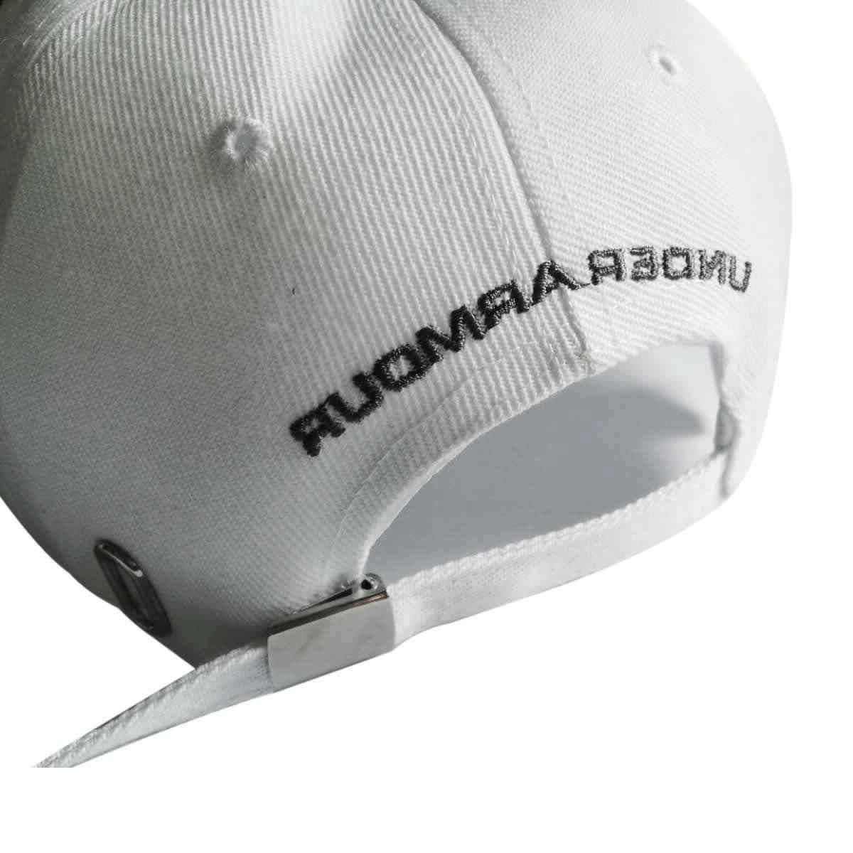 Adjustable Golf Baseball Cap Embroidered Unisex