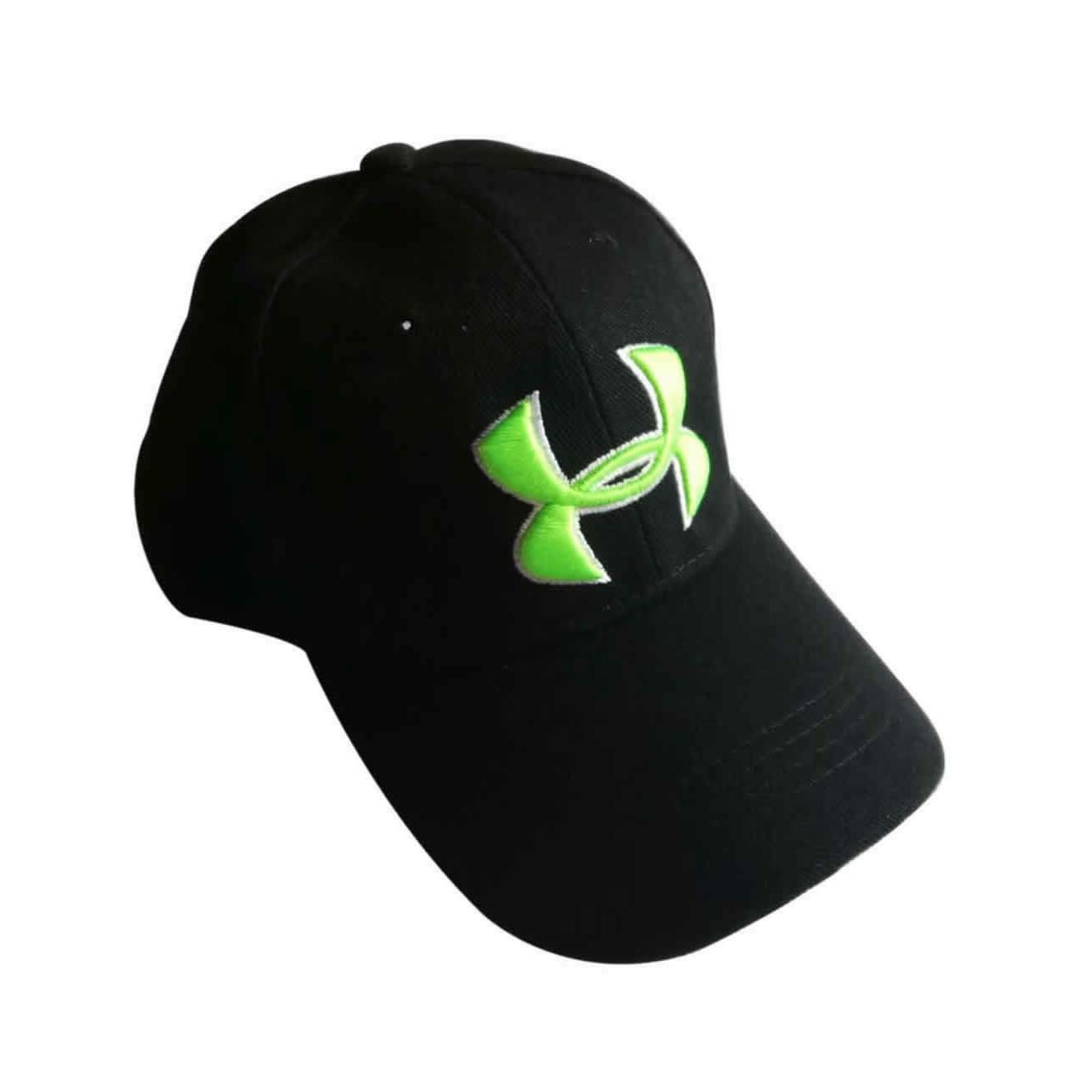 Adjustable Fit Under Armour Golf Unisex Women Men Hat