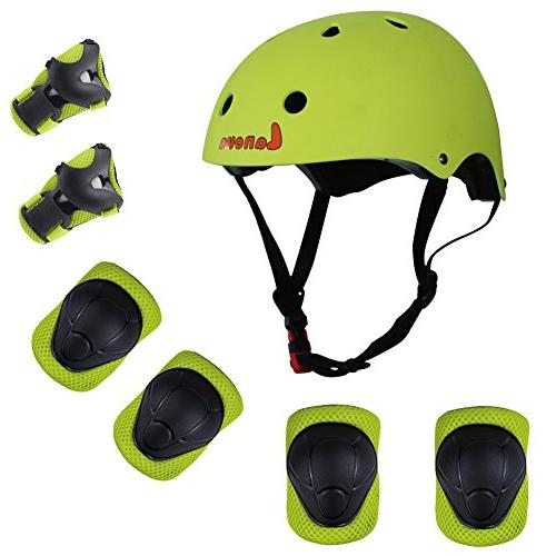 adjustable protective gear set safety