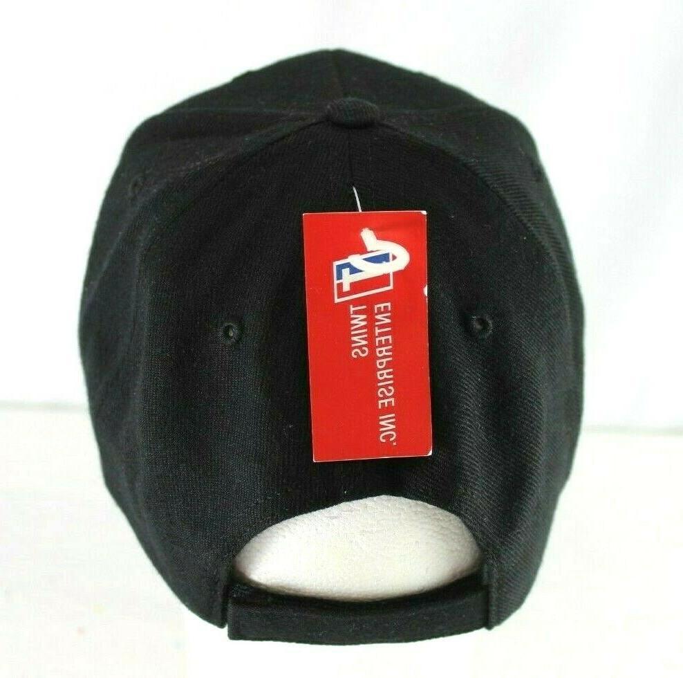Albuquerque Isotopes Black Cap