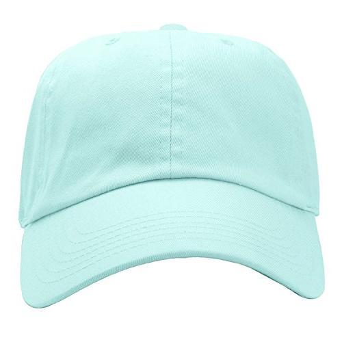 Falari Cap Hat Aqua 1821