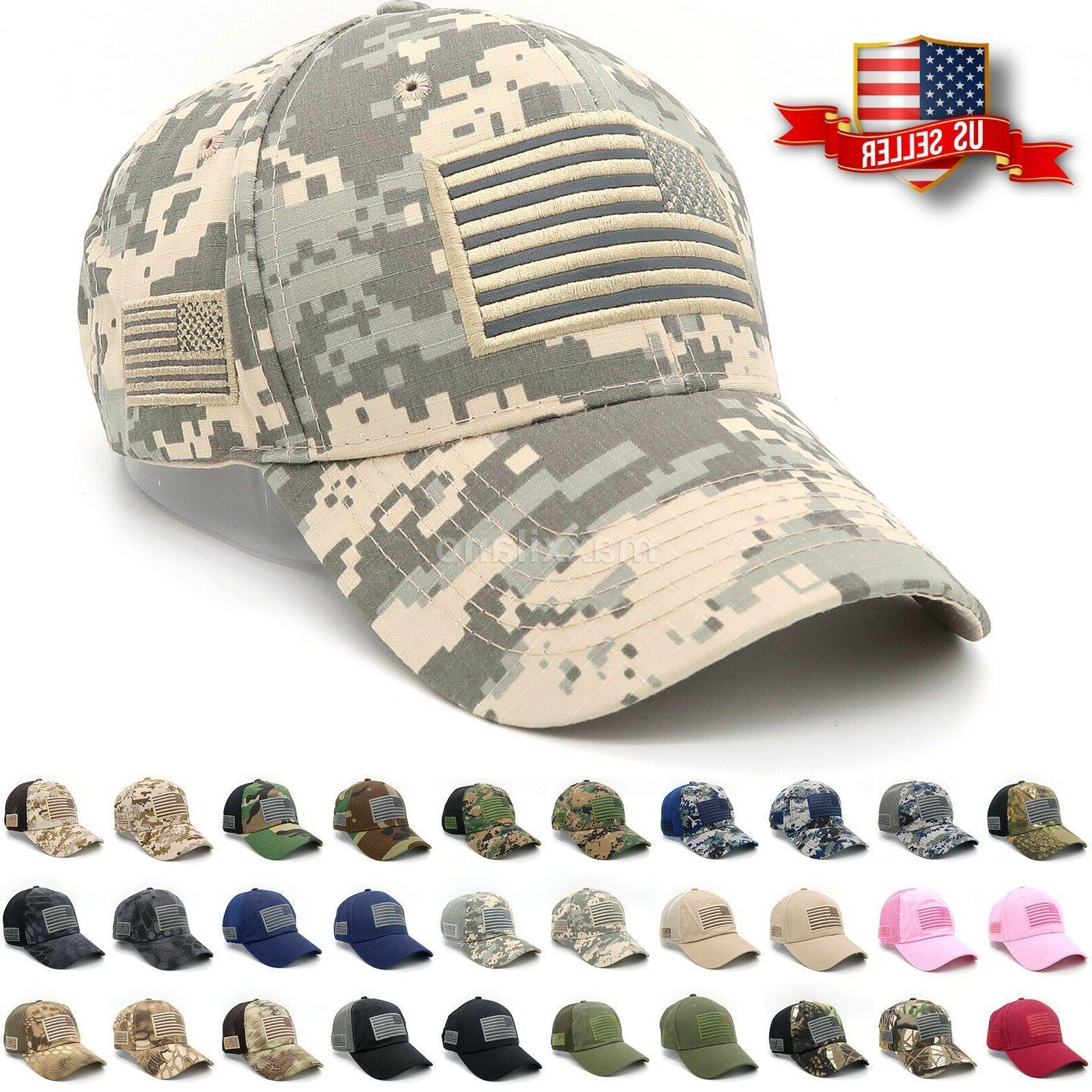 baseball cap mens tactical army cotton military
