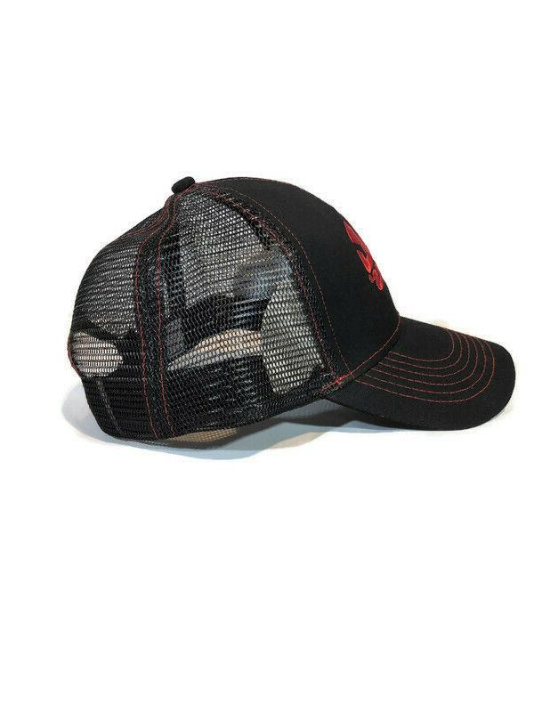 Mac Mesh Hat Adjustable