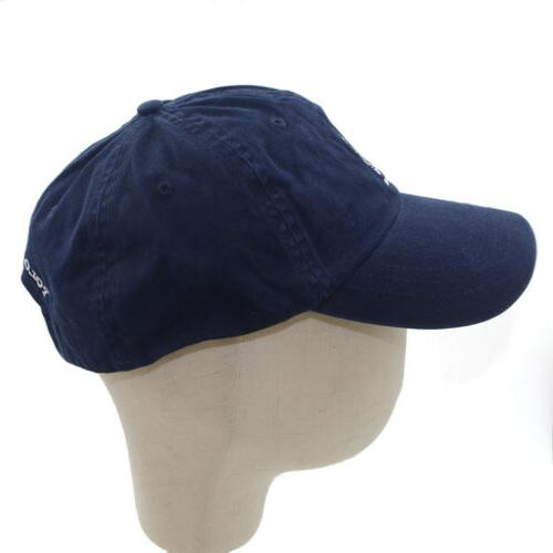 Baseball Cap Polo Golf Casual Dress