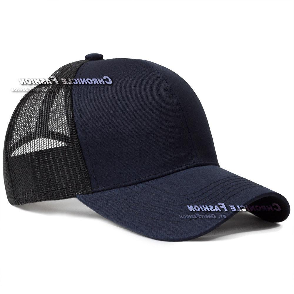 Baseball Cap Snapback Back Caps