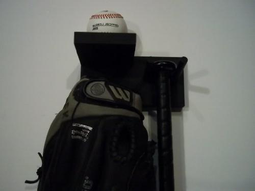 baseball combo unit bat ball