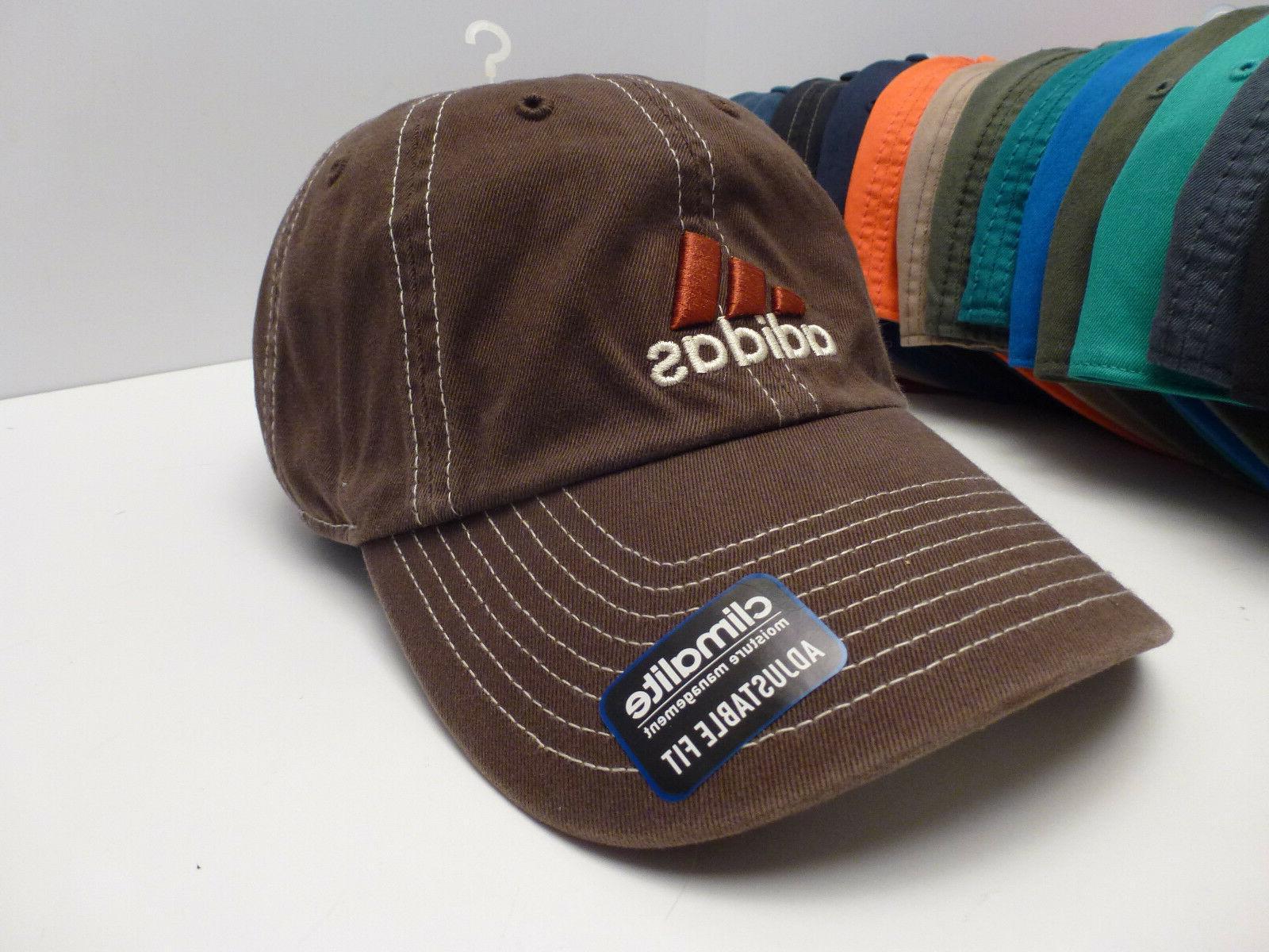 ADIDAS Baseball Various Color Adjust