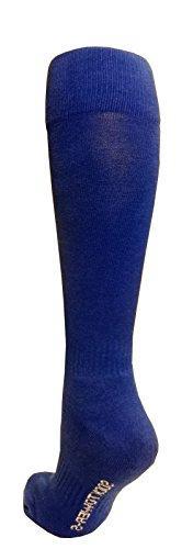 Socktower Big Girl's Sports Baseball Softball Knee High Sock