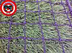 10x30 ft. Baseball softball netting #36 Barrier net square p
