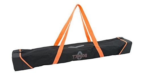 Bownet 7' x Portable Net Baseball and Softball