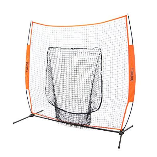 Bownet Big Portable Net for Baseball and