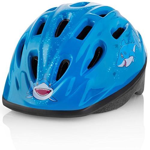 bike helmet adjustable toddler youth
