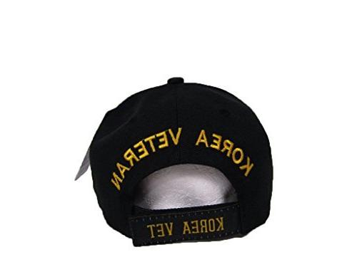 Veteran Shadow Baseball Hat Cap 3D Embroidered W2-01-D