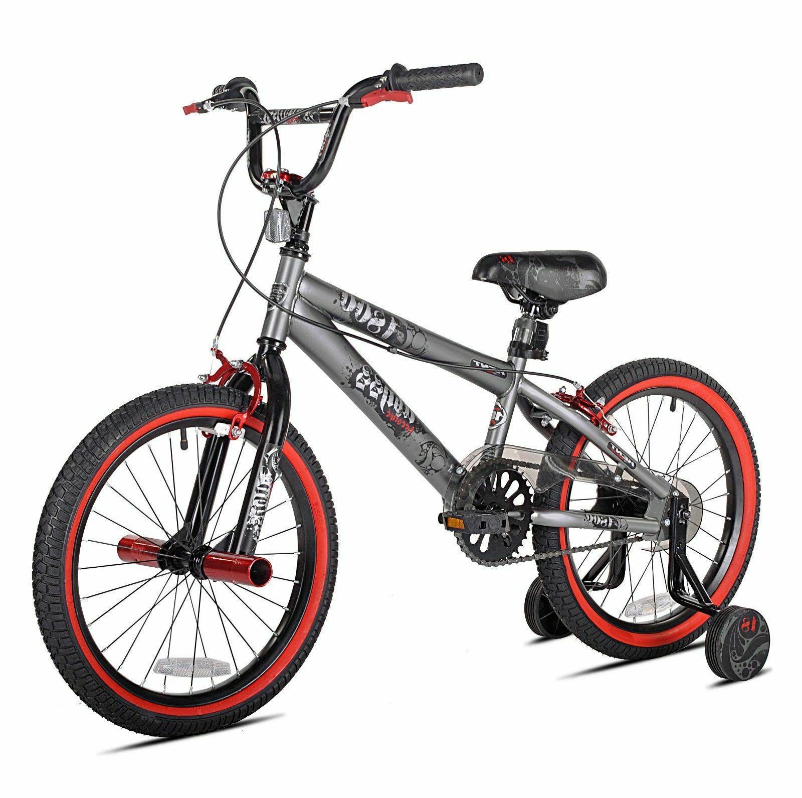 boys bike kids bikes children kid bmx