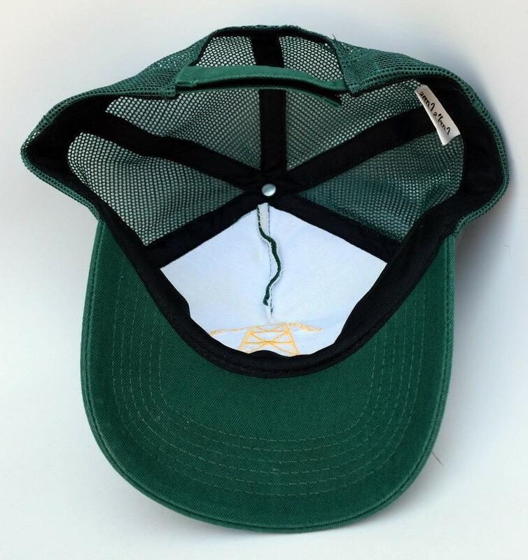 BRB INC. Louisiana Adjustable Strapback Baseball Cap Hat