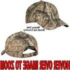 Men's Mossy Oak Break-Up COUNTRY Camo Hat Baseball Cap Hunti