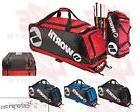 Worth Brigade Elite wheeled travel equipment bat bag basebal