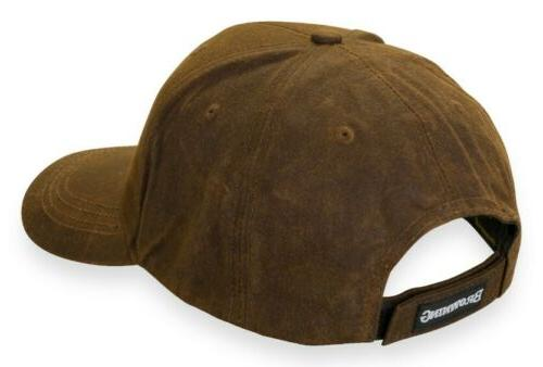 Browning with Logo Cap Brown 3084121