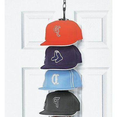 Cap Organizer Door Hat