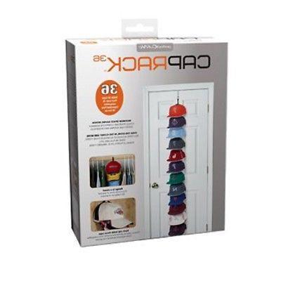 Cap System Caps Organizer Door