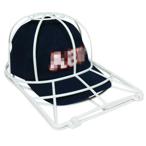 Cap Washing Ball cap Hat Washer Frame Hat White