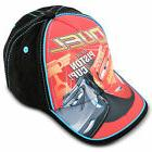 Disney Cars Piston Cup Character Cotton Baseball Cap, Toddle