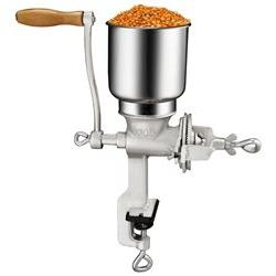 Premium Quality Cast Iron Corn Grinder For Wheat Grains Or U