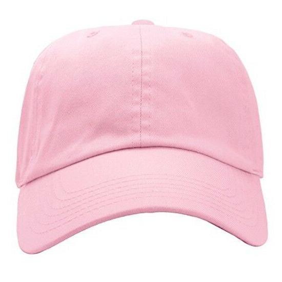 Falari Classic Dad Hat Soft Size