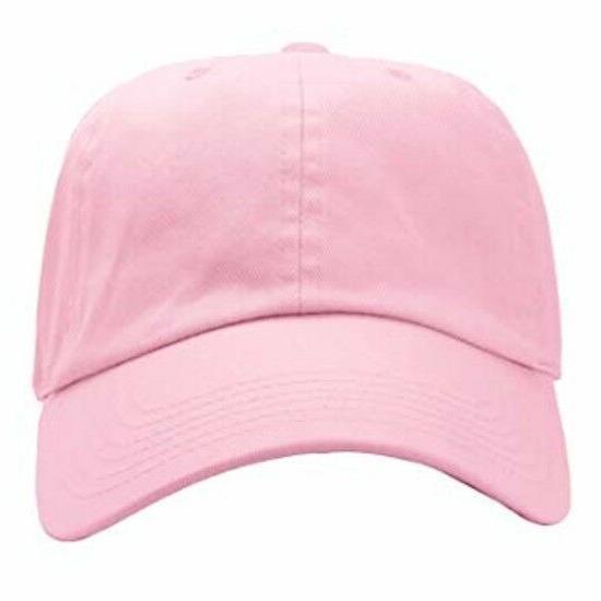 Falari Classic Cap Dad Hat Soft Adjustable